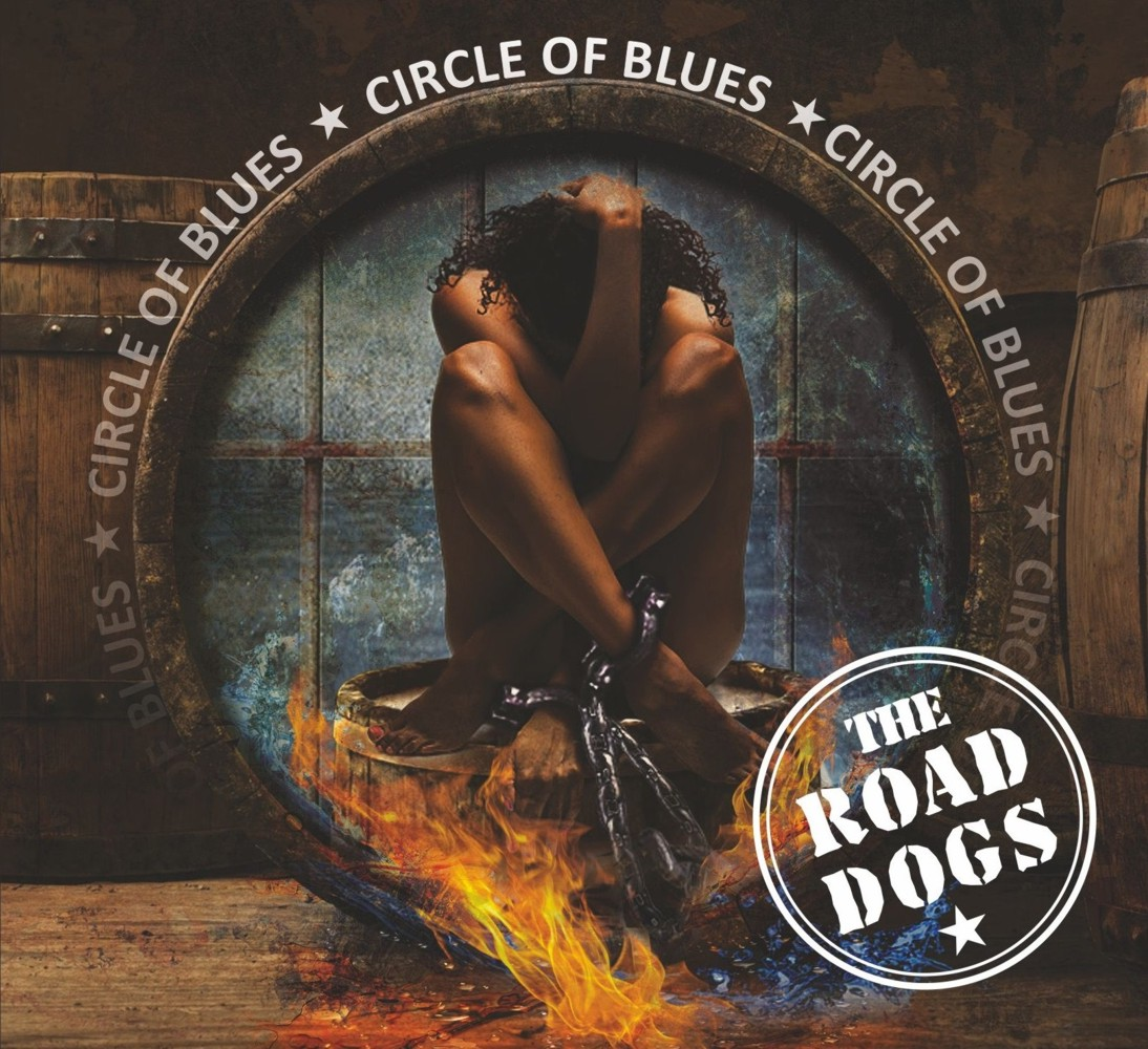 "Nowa płyta The Road Dogs ""Circle Of Blues"""