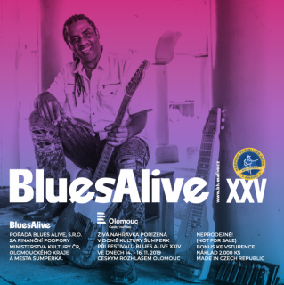 Blues Alive 2019