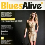 Blues Alive 2018